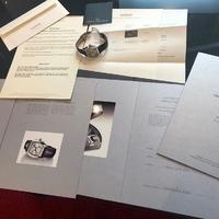 Girard Perregaux Richeville Chronograph 950 Platin