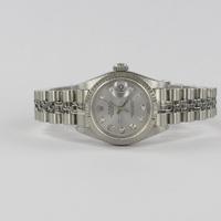Rolex Lady Datejust 26mm Diamant-Zifferblatt 69174