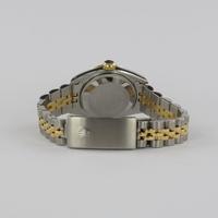 Rolex Lady Datejust Stahl / Gold 69173