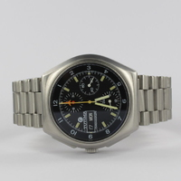 Tutima Military Special Edition Left 798-22 Lemania 5100