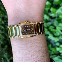 Patek Philippe Tweenty-4 18K Roségold 4908/11R-010