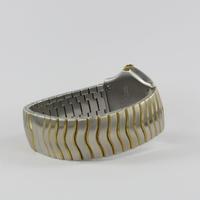 Ebel Classic Wave Ø 38mm Stahl / Gold