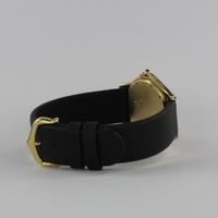 Cartier Cougar 18K Gold Quarz