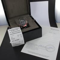 Rolex GMT-Master II Coke 16710