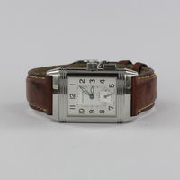 Jaeger-LeCoultre Reverso Memory Duo Face Jaeger Service 07/2020
