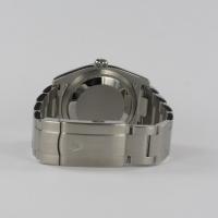 Rolex Oyster Perpetual Weißgold-Lünette 116034