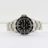 Rolex Submariner No Date 5513