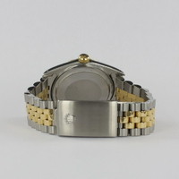 Rolex Datejust 36mm Original Diamant-Zifferblatt 16013