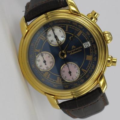 Maurice Lacroix LES MÉCANIQUES Chronograph Automatik