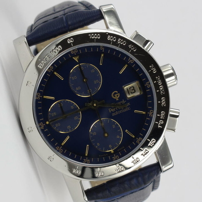 Girard Perregaux 7000 GBM Chronograph Automatic