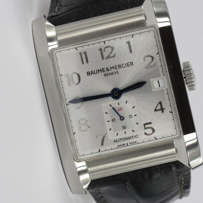 Baume & Mercier Hampton 65697