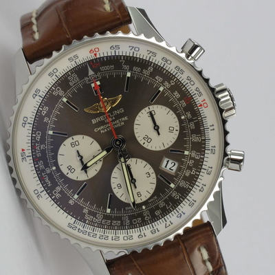 Breitling Navitimer 01 Panamerican Limited Edition AB0121C4