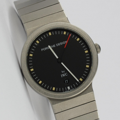 Porsche Design by IWC Titan 3336