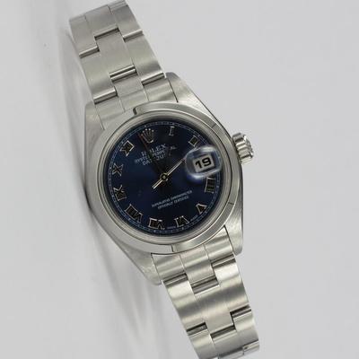 Rolex Lady Datejust 26mm 79160