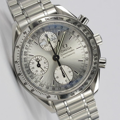 Omega Speedmaster Tripple Date Chronograph