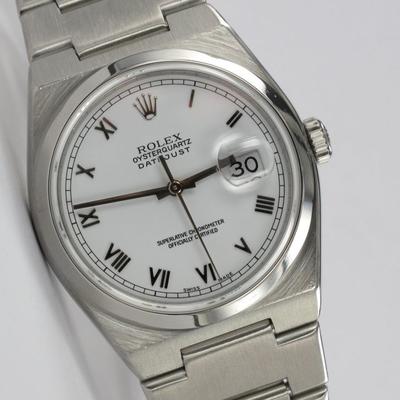 Rolex Datejust Oysterquartz 17000 P-Serie