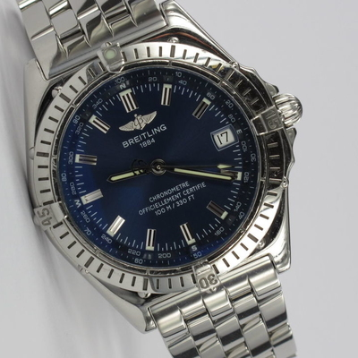 Breitling Wings Automatik A10350