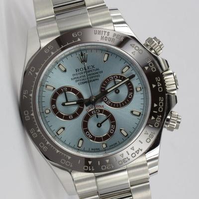 Rolex Daytona Platin 116506