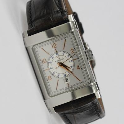Eterna Matic 1935 Automatik