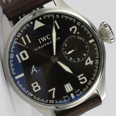 IWC Big Pilot Saint Exupery Limited IW500422