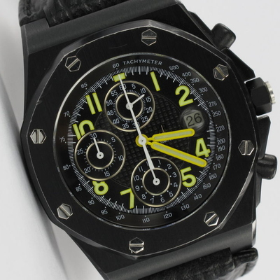 Audemars Piguet Royal Oak Offshore End of Day Limited