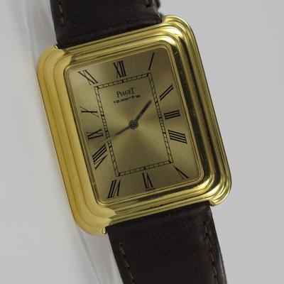 Piaget Beta MM 18K Gold 74121