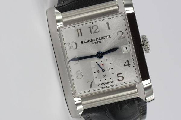 Baume & Mercier Hampton 65697