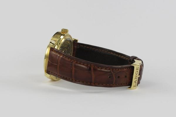 A. Lange & Söhne Lange 1 18K Gold 101.021