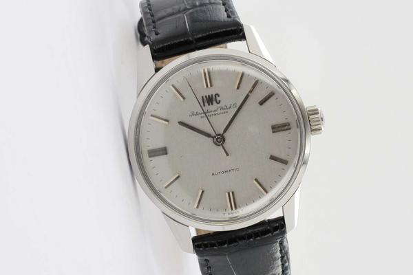 IWC Vintage Automatik R810A