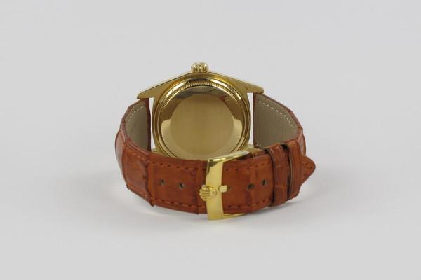 Rolex Day-Date 18K Gold 18038