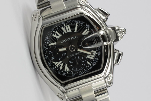 Cartier Roadstar XL Chronograph 2618