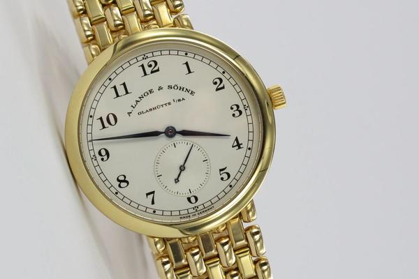 A. Lange & Söhne 1815 18K Gold 256.021