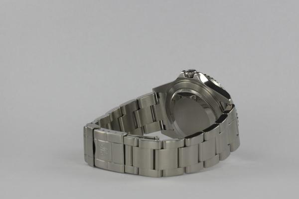 Rolex GMT-Master II Rectangular Dial 16710