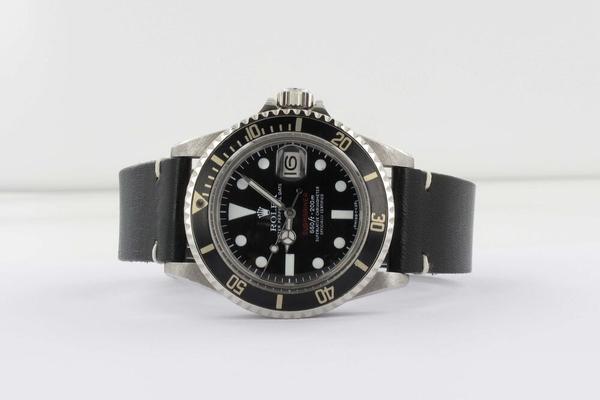 Rolex Vintage Submariner Date 1680