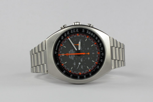 Omega Speedmaster Mark II Racing Dial 145.014