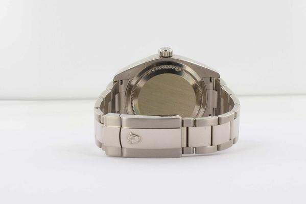 Rolex Sky-Dweller Weißgold 326939