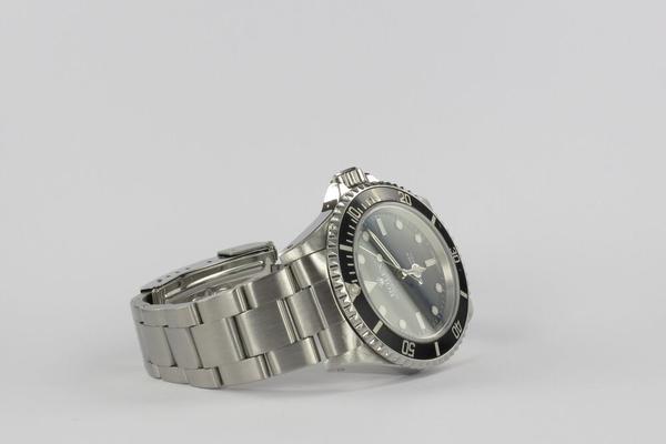 Rolex Submariner No Date 14060