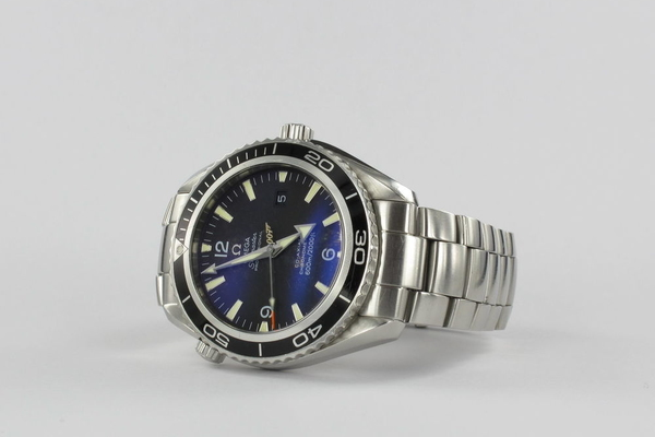 Omega Seamaster Planet Ocean Casino Royal Limited Edition